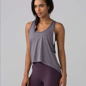 Lululemon Intended Tank Top